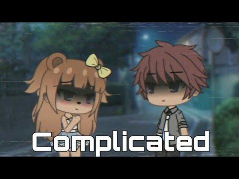 Complicated    GLMV