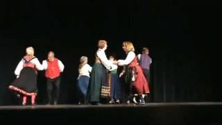 Tullinge Polka (TMY 1)