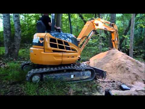 Redneck  Excavating and Hauling