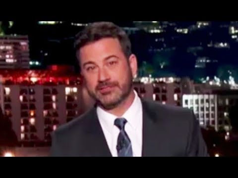 Jimmy Kimmel on GOP Bill: 'They Wonder Why We Hate Them'