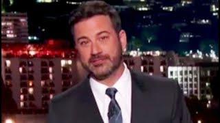 Jimmy Kimmel on GOP Bill: 'They Wonder Why We Hate Them'