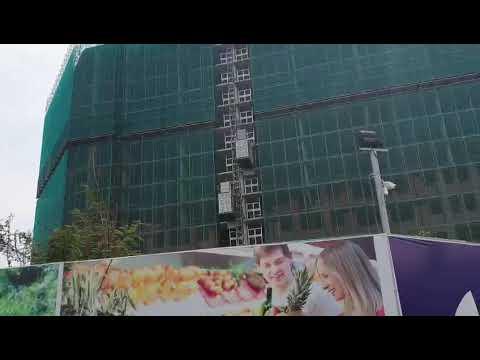 Cập nhật tiến độ thi công căn hộ Green Town Bình Tân, giá chỉ từ 1,5 tỷ/2PN – LH: 0911386600