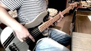 [Bass Cover] SCANDAL - マスターピース / SCANDAL - Masterpiece