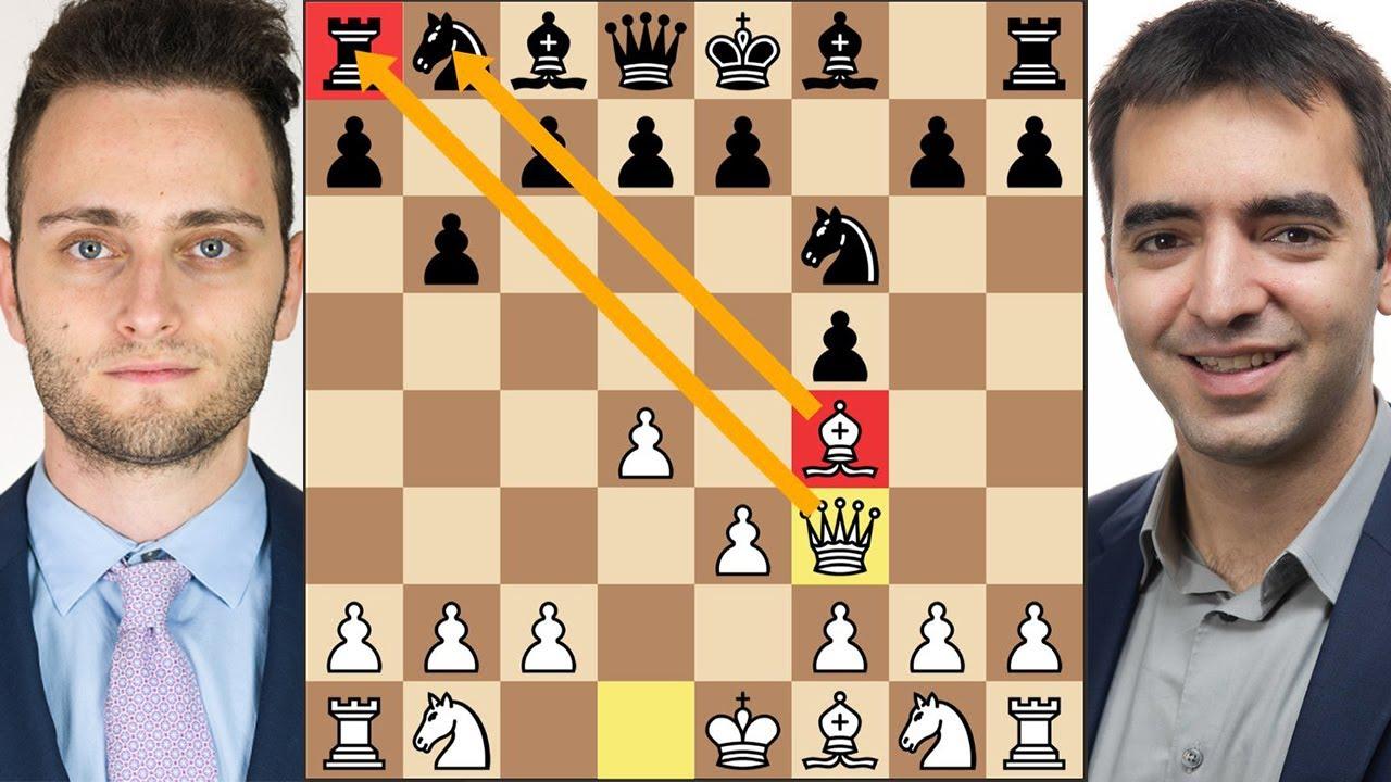 LONDON MATCH vs IM Levy Rozman (Gotham Chess)