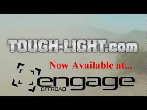 Engage Off Road and Tough Lights Promo