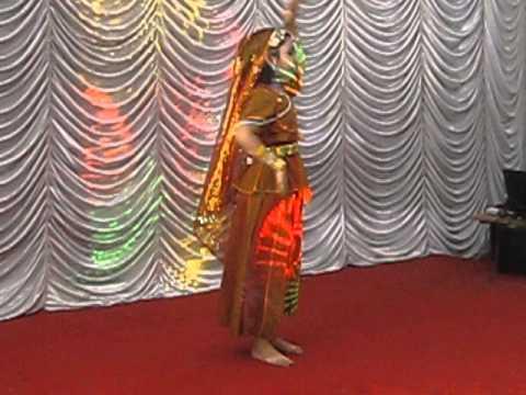 Lagaan Dance