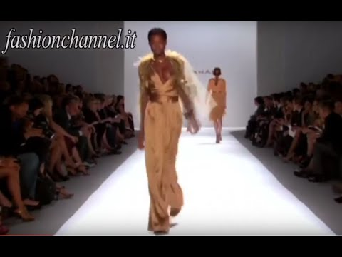 ELIE TAHARI SS 2012 New York 3 of 3 pret a porter women by Fashion Channel