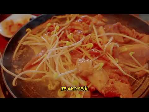 RM (BTS) - Seoul (Sub español) FMV