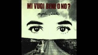 Angela Baraldi - A piedi nudi