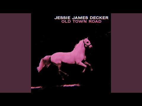 Carletta Blake - Jessie James Decker Covers Old Town Road