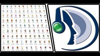 [PACK] De Icones Para Ts3 [Personalizar Salas]