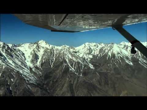 MOUNT WHITNEY FLIGHT