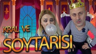 KRAL ve SOYTARISI!  #HerşeyEvet