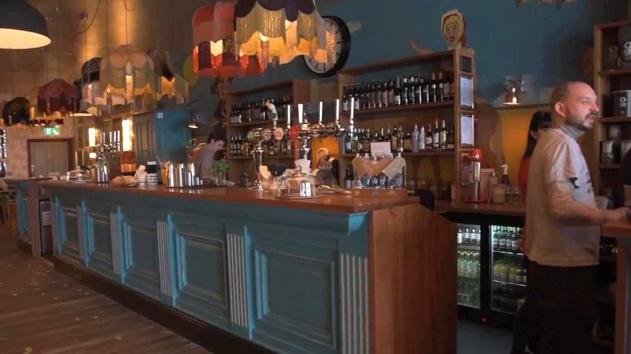 brunello lounge opens in weston super mare youtube