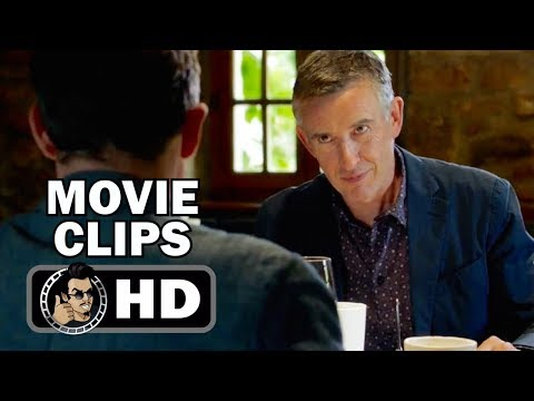 THE TRIP TO SPAIN - 3 Movie Clips + Trailer (2017)  Steve Coogan Comedy Film HD