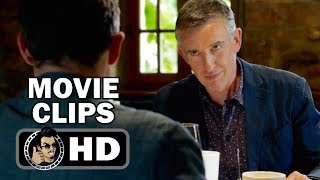 THE TRIP TO SPAIN - 3 Movie Clips + Trailer (2017)  Steve Coogan Comedy Film HD