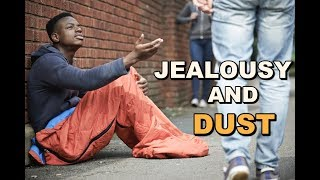 Tariq Nasheed: Jealousy & Dust