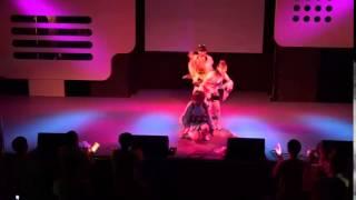 恋文2015.03.19渋谷DUO 2015.03.08新宿ReNYにて発表した平成琴姫...