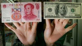 In just 7 weeks, China's petroyuan has captured 12% of the world's market. C. Rising Radio Sinoland
