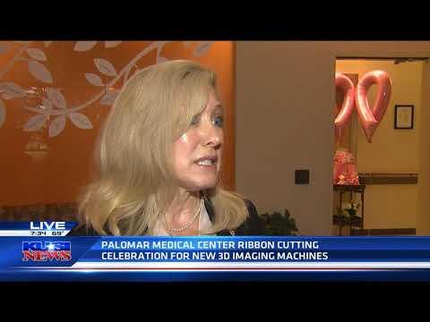 kusi-news---new-mammogram-technology-at-palomar-health