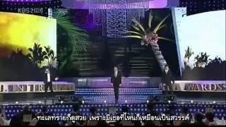 At : seoul international drama awards 2009 Artist : T-MAX Chanel : ...