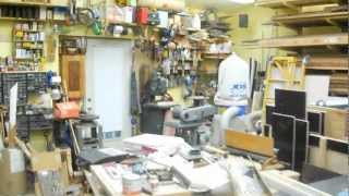 Egr Woodworking Shop Liquidation