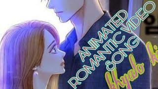 New romantic songs 👌👌 love song.mere khwab mere khyalo ki rani kisi din banegi hamari kahani.💞💞