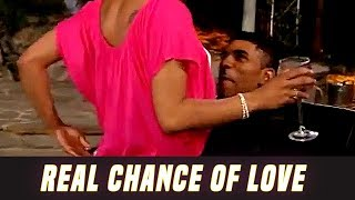 Let the Thirst Games Begin! 💦😜 | Real Chance Of Love S01 E01 | OMG!RLY?!