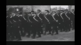 1915 and 1916 Dublin - song is by Banshee - Foggy Dew