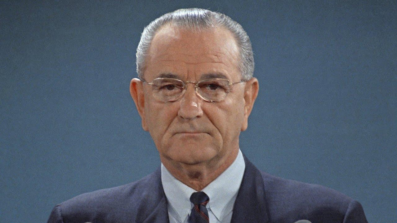 Download Reel America Preview: LBJ's 1964 Acceptance Speech - 1964