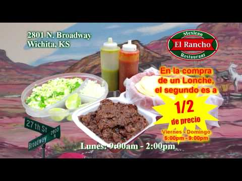 El Rancho Mexican Restaurant (Wichita, KS)