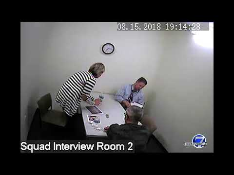 Chris Watts tells prosecutors more about location of family's bodies