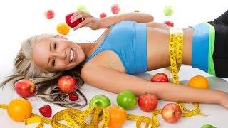 Как можно похудеть на 16 килограммов после родов