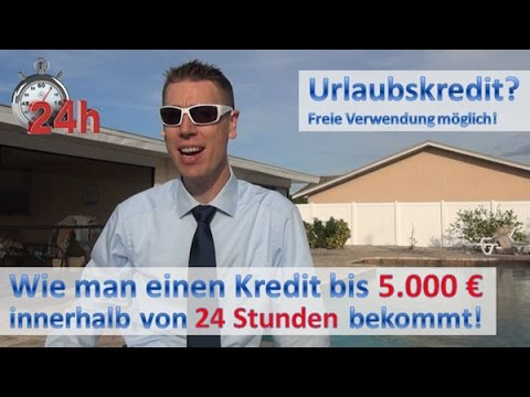 5000 euro kredit in 24 stunden einverstanden youtube. Black Bedroom Furniture Sets. Home Design Ideas