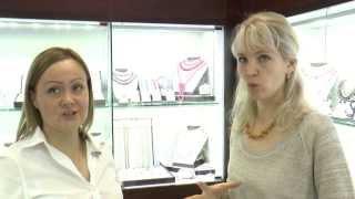 видео Как выбрать золотое кольцо