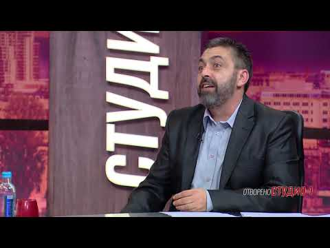 Анализа во Студио 1: Столтенберг евоцираше спомени, стратешките прашања на Србија во втор план