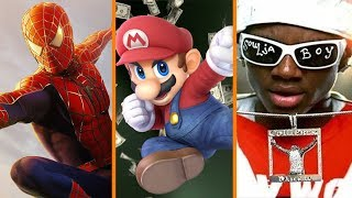Raimi Suit in PS4 Spider-man + Smash Sells 5 Million in 3 Days + Soulja Boy Selling More Consoles