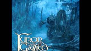 Furor Gallico - 05 - The Gods Have Returned