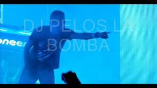 DJ PELOS LA BOMBA MIX EXA FM.wmv