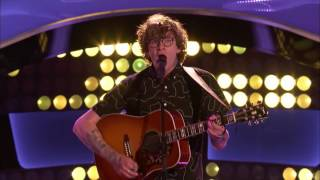The Voice 2014 Blind Audition   Matt McAndrew  A Thousand Years 22