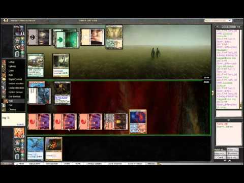 Drafting with Job Meertens - Return to Ravnica #2