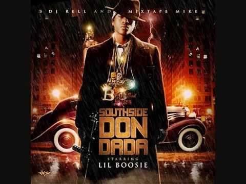 "Lil Boosie ""Hospital"" (New 2009)"