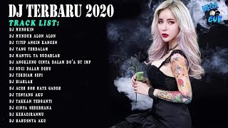 Dj Terbaru 2020 Tik Tok Aku Mundur Alon Dj Titip Angin Kangen Dj Biarlah Mungkin Remix
