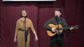 Галина и Борис Вайханские - Зелёная карета