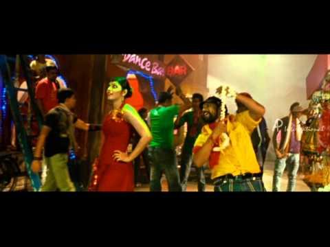 City of God - Prayam song