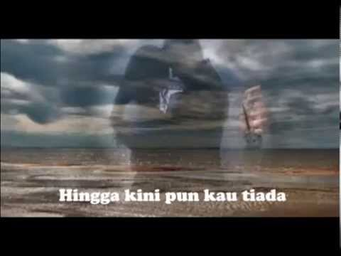 Cakra Khan -Setelah Kau Tiada ( LIRIK)
