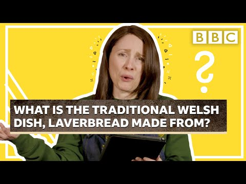 The Ultimate Welsh Quiz with the cast of The Pact - BBC