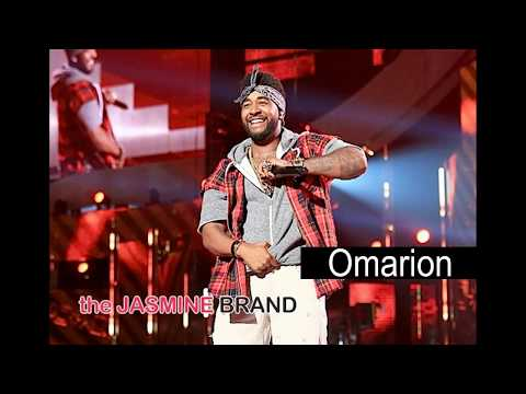 Omarion Undecided on B2K Biopic, Shoots Down Return to Love & Hip Hop + Blames Album Delay on Label