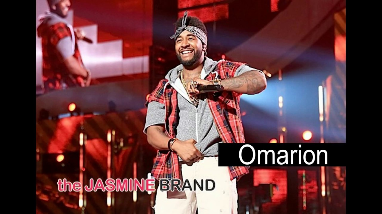Omarion Undecided on B2K Biopic, Shoots Down Return to ...