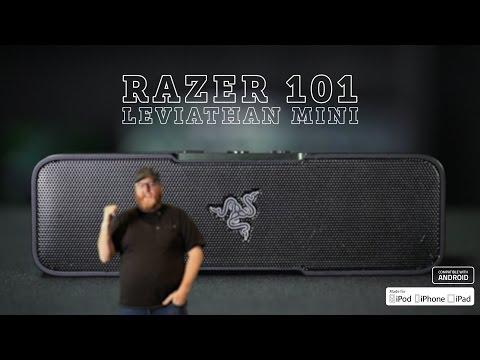 Razer 101   Leviathan Mini - Tiny but Mighty